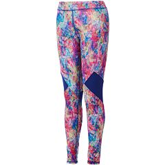Girls 7-16 adidas Climalite Believe This Tights
