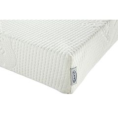 Graco Foam Crib & Toddler Bed Mattress