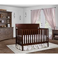 Dream On Me Cape Cod 5-in-1 Convertible Crib