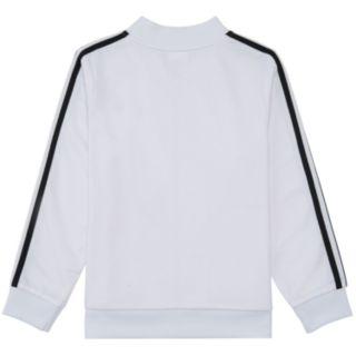 Girls 7-16 adidas Tricot Bomber Jacket