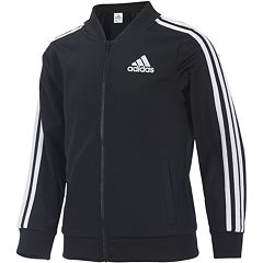 Girls 7-16 adidas Tricot Bomber Jacket