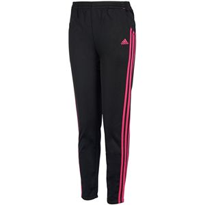 a8a1f3af9c Girls 7-16 adidas Warm Up Tricot Pants