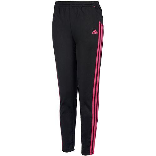 d5f758276a017 Girls 7-16 adidas Tricot Warm Up Pants