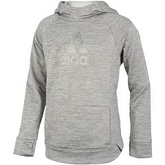 Girls 7-16 adidas Push It Pullover Hoodie Sweatshirt