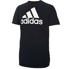 Boys 8-20 adidas Performance Logo Tee