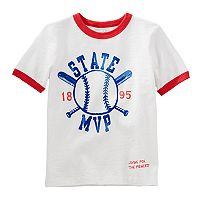 Boys 4-12 OshKosh B'gosh® Baseball