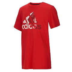 Boys 8-20 adidas Badge of Sport Tee