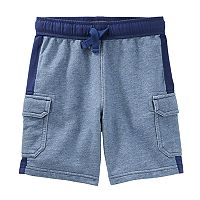Boys 4-12 OshKosh B'gosh® Pocket Knit Shorts