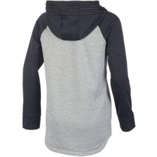 Girls 7-16 adidas Colorblock Hooded Sweatshirt