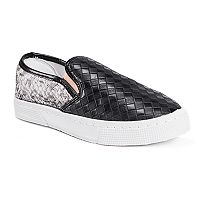 MUK LUKS Gianna Women's Boat Shoes