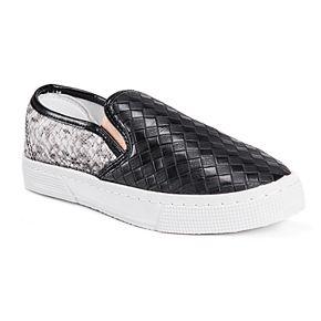 MUK LUKS Gianna Women's Boat Shoes