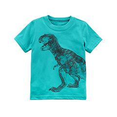Boys 4-8 Carter's T-Rex Dinosaur Graphic Tee