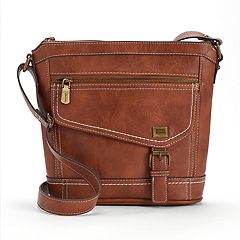 Concept Amhearst Super Organizer Crossbody Bag