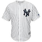 Men's Majestic New York Yankees Giancarlo Stanton Replica Jersey