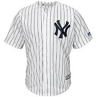 Men's Majestic New York Yankees Giancarlo Stanton Replica Jersey