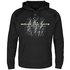 Men's Majestic Vegas Golden Knights Armor Hoodie