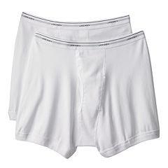 Men's Jockey 2-pack Pouch Boxer Briefs