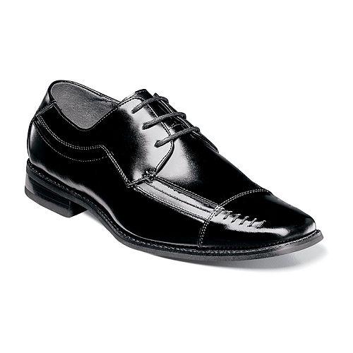 Stacy Adams Valens Men's Monk ... Strap Dress Shoes GECEX3