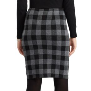 Women's Chaps Pencil Skirt