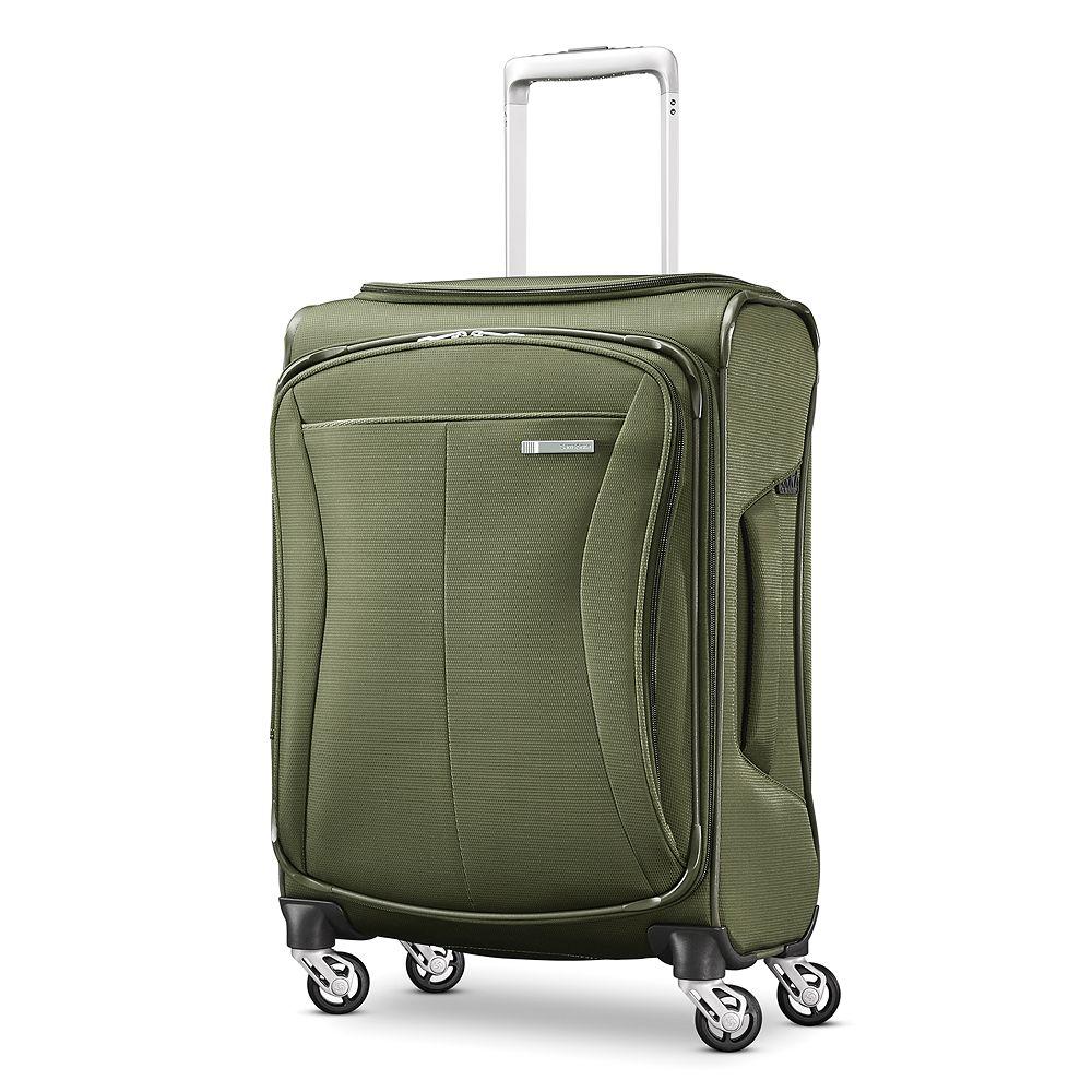 Samsonite Eco-Flex Spinner Luggage