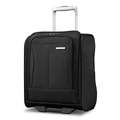 Samsonite Eco-Flex Wheeled Underseater Carry-On Luggage