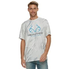 Men's Realtree Cast Fishing Tee