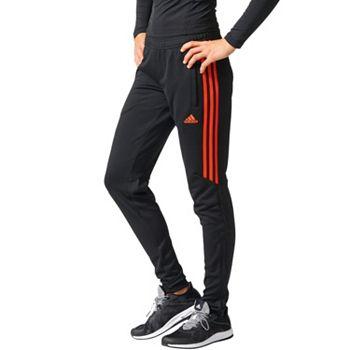 6760ace201 Women's adidas Tiro 17 Training Pants
