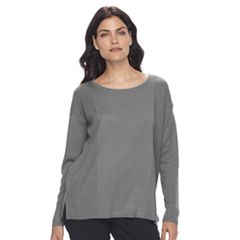 Women's Napa Valley Textured Rib Sweater