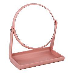 Simple by Design Mirror & Storage Tray