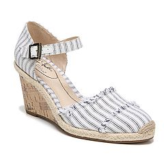 LifeStride Leena Women's Wedges