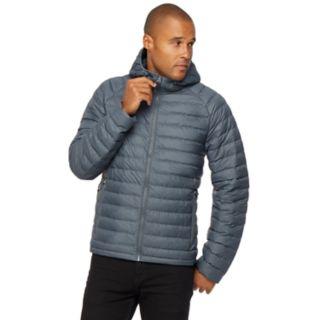 Men's HeatKeep Nano Modern-Fit Packable Hooded Puffer Jacket