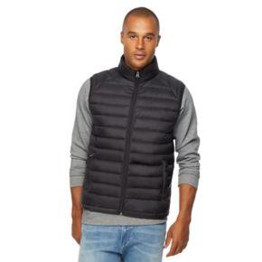 Men's Heat Keep Nano Lightweight Packable Vest