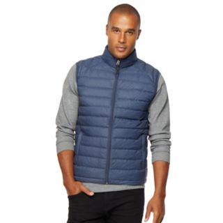 Men's HeatKeep Nano Lightweight Packable Vest