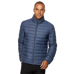 Men's HeatKeep Nano Modern-Fit Packable Puffer Jacket