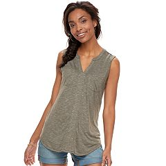 Women's SONOMA Goods for Life™ Utility Tank