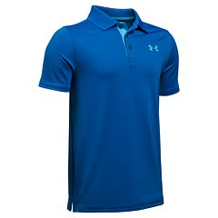 Boys 8-20 Under Armour Performance Polo