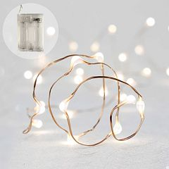 Merelight 3-ft. LED String Lights
