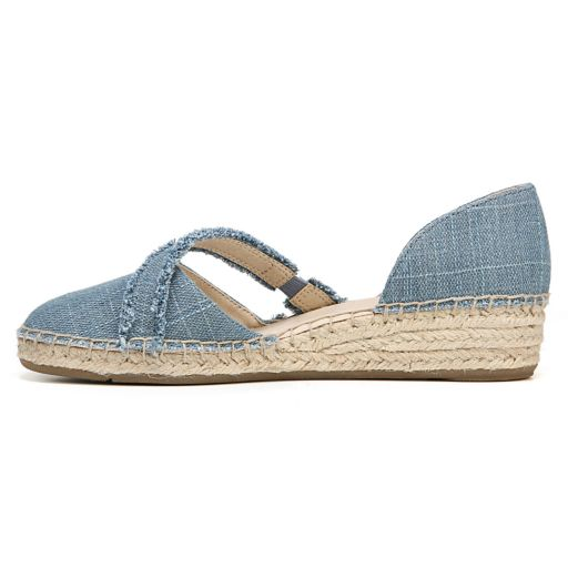 LifeStride Realize 2 Women's D'Orsay Flats