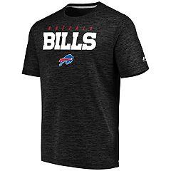Men's Buffalo Bills Ultra Streak Tee