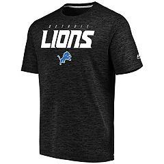Men's Detroit Lions Ultra Streak Tee
