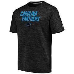 Men's Carolina Panthers Ultra Streak Tee