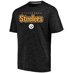 Men's Pittsburgh Steelers Ultra Streak Tee