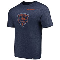 Men's Chicago Bears Static Logo Tee