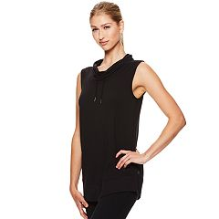 Women's Gaiam Revelation Sleeveless Yoga Tunic
