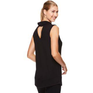 Women's Gaiam Revelation Sleeveless Yoga Tunic