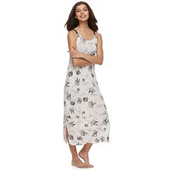 Women's Apt. 9® Everyday Maxi Nightgown