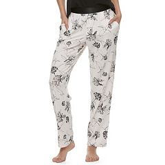Women's Apt. 9® Everyday Pajama Pants