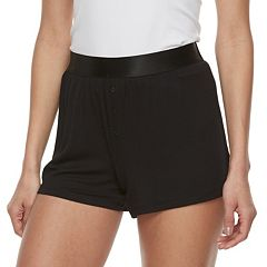 Women's Apt. 9® Everyday Pajama Shorts