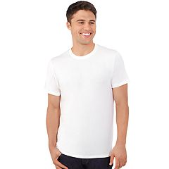 Men's Fruit of the Loom® Signature Men's Everlight™ Crew Tee