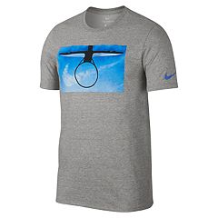 Big & Tall Nike Dry Daydream Basketball Graphic Tee